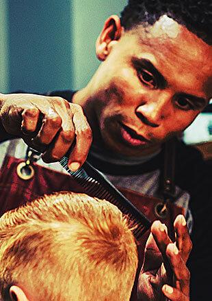Barber Image